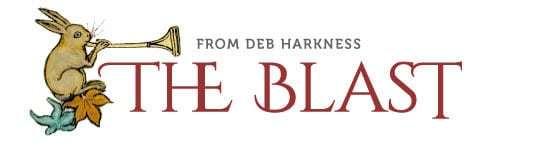 The Blast: Design by Adrian Kinloch