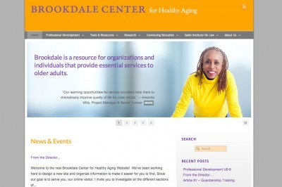 Brookdale Center for Healthy Aging