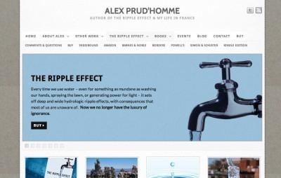 Alex Prud'homme