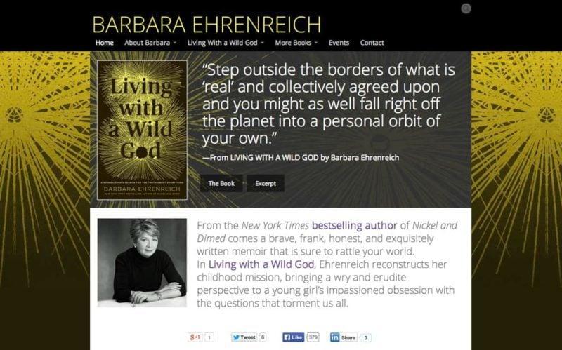 Barbara-Ehrenreich